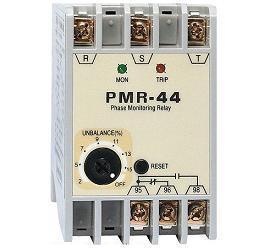 Protecteur de moteur de EOCR-PMR-44/trois et relaisProtecteur de moteur de EOCR-PMR-44/trois et relais