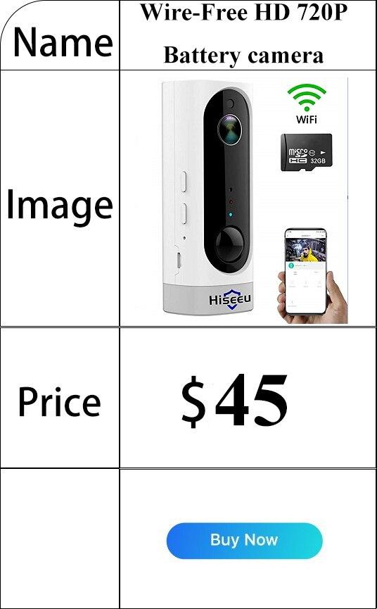 HTB1tdPfaSSD3KVjSZFKq6z10VXaZ Hiseeu Home Security 1080P 3MP Wifi IP Camera Audio Record SD Card Memory P2P HD CCTV Surveillance Wireless Camera Baby Monitor