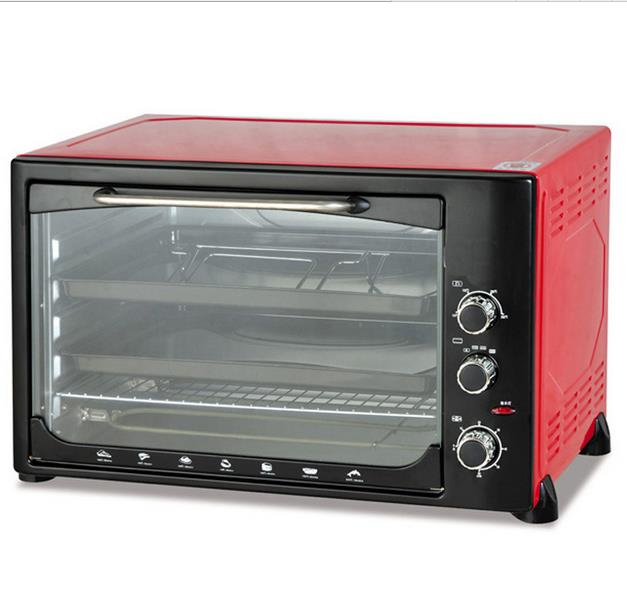 Table Top Ovens Electric ~ V table top electric toaster oven large capacity multi