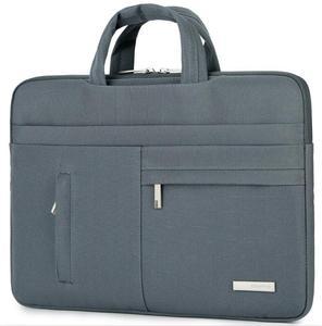 Image 3 - الرجال النساء المحمولة دفتر يد حقيبة لابتوب كم جراب إيسوز أيسر لينوفو ديل HP ماك بوك اير برو 13 13.3 14 15.6 بوصة