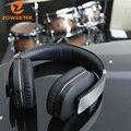 Профессиональные Bluetooth наушники Zoweetek BT 4 0  Беспроводные стереонаушники с басами  спортивные Накладные наушники с микрофоном для iPhone  Xiaomi  LG