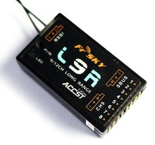 L9R Long Range Receiver For FrSky Taranis X9DPLUS X9E X12S