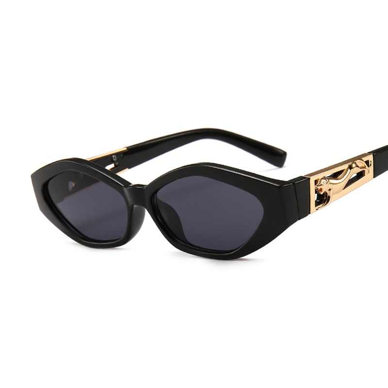5f5ba8d6d629 MEROAFLY Small Rectangle Sunglasses Women 2019 Brand Design Vintage Sun  glasses For Men Polygon Eyewear UV400
