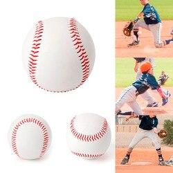 9 Soft Esporte Jogo Base de Formação Prática Bola de Beisebol Softbol Útil Útil