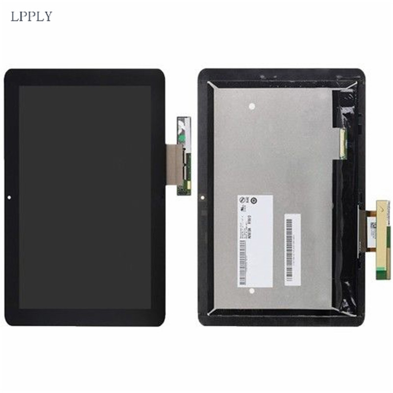 LPPLY For Acer Iconia Tab A210 A211 LCD Display With Touch Screen Digitizer Assembly FREE SHIPPING планшетный компьютер acer iconia tab a100 в нижнем новгороде