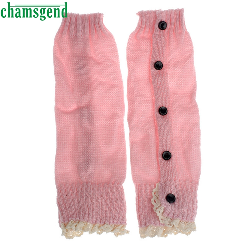 CHAMSGEND-Best-seller-drop-ship-baby-socls-socks-kids-Kids-Girl-Crochet-Knitted-Lace-Boot-Cuffs-Toppers-Leg-Warmer-Socks-Feb710-5