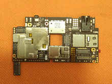 Verwendet Original mainboard 2G RAM + 16G ROM Motherboard für Lenovo p1c58 MSM8939 Octa core 5,5 zoll FHD 1920x1080 kostenloser versand