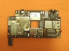 בשימוש מקורי mainboard 2 גרם RAM + 16 גרם ROM לוח האם עבור Lenovo p1c58 MSM8939 אוקטה Core 5.5 inch FHD 1920x1080 משלוח חינם