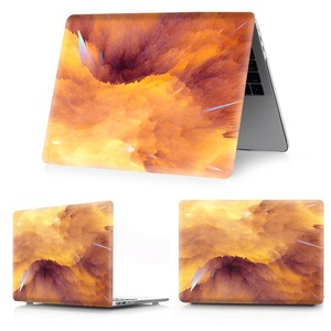 Image 4 - カラー塗装ノートブックケース Macbook Air 13 11 Pro の網膜 12 13 15 インチ色バー新しい空気 13 と新プロ 13 15