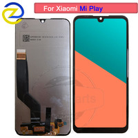 5.84For Xiaomi Mi Play LCD Display Digitizer Assembly Touch Screen Replacement for Xiaomi Mi Play LCD Screen 100% tested