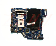for lenovo G460 G460A laptop motherboard LA-5751P NIWE1 CMFG HM55 DDR3 Free Shipping 100% test ok цена