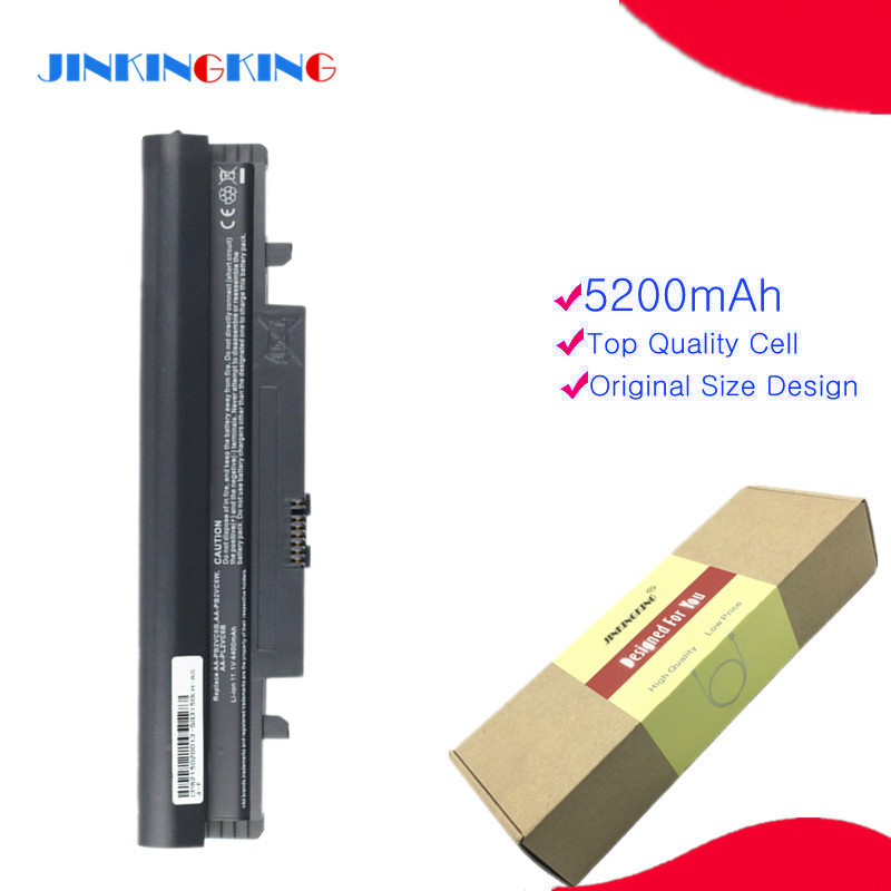 AA-PB2VC6B AA-PB2VC6W Laptop <font><b>Battery</b></font> For <font><b>SAMSUNG</b></font> N218 N143 N145 N148 <font><b>N150</b></font> 6CELLS image
