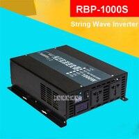 RBP 1000S 1000W 12V 24V 36V 48V 60V To 220V Pure Sine Wave Inverter Converter Home
