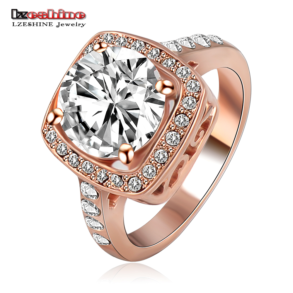 Top 9 Most Popular Swa Element Crystal Big Rings Brands And Get