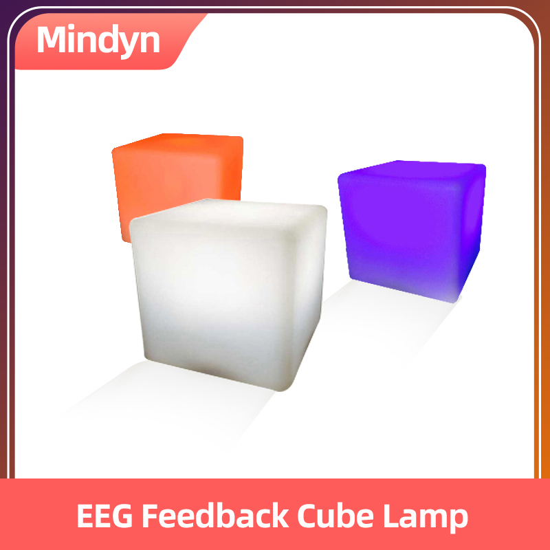 Attention Relaxation Feedback Peripheral Lamp