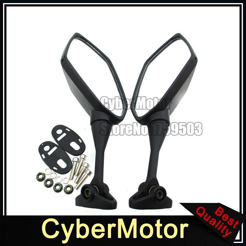 100W Halogen -Black 2006 UD 1800HD Post mount spotlight Passenger side WITH install kit 6 inch