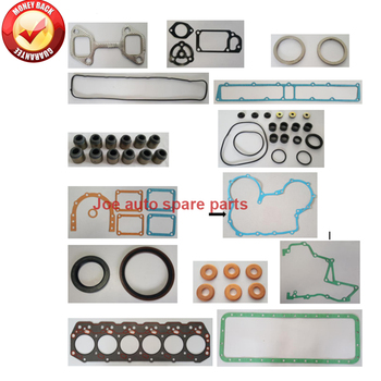 11Z complete Engine Full gasket set kit for Toyota FORKLIFT 5FD