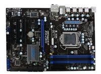 اللوحة الأم الأصلية لـ MSI P55 CD53 LGA 1156 DDR3 ل i5 i7 cpu 16 جيجابايت P55 اللوحة المكتبية شحن مجاني اللوحات الأم    -