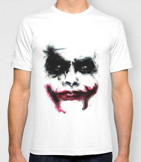 Для мужчин Летние рубашка с короткими рукавами футболка джокер повседневное плотная белая мужская футболка одежда Топы корректирующие