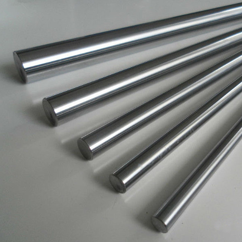 6mm Linear Shaft Chrome Plated Hardened Steel Cylinder Rod L 900mm 1Pc 3D Printer Parts Cnc Wcs