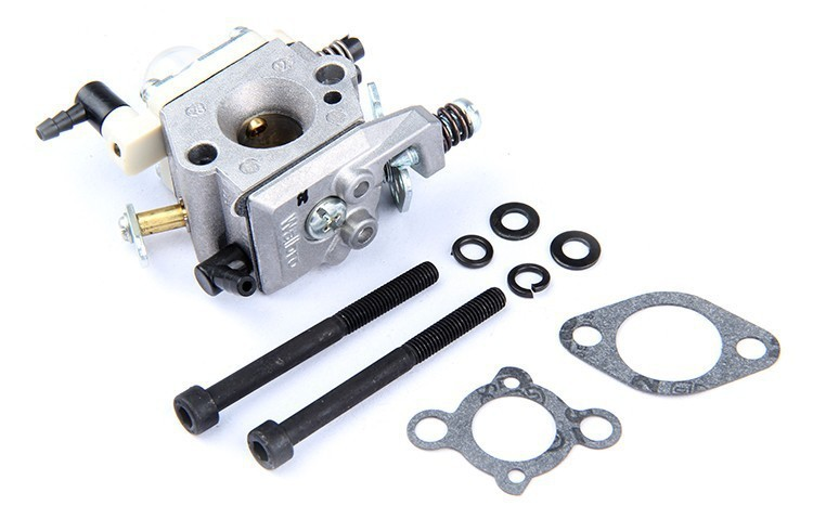 Walbro WT998 / WT813 Carburetor For 26CC-30.5CC Engine Rc Boat Airplane LOSI DBXL HPI BAJA 5B 5T rovan gas baja 30 5cc 4 bolt chrome engine with walbro carb and ngk spark plug for 1 5 scale hpi km losi rc car parts