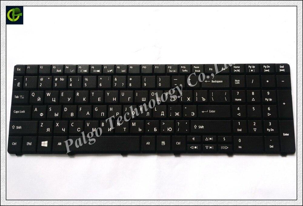 Luminosa Tastiera Russa Per Mp-09g33su-6982 Mp-09g33su-6982w Pk130qg1a04 Pk130qg1b04 Nk. I1713.048 Nk. I1717.01g Nsk-aue0r Ru Nero