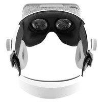 BOBOVR Z5 Virtual Reality 3D Glasses Cardboard FOV 120 Degrees VR Box 3D Glasses Headset For