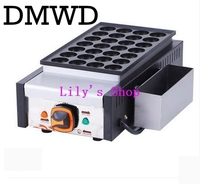 Commercial Double Screen Cylinder Electric Fryer Fryer Fries Machine Oven Frying Machine Fried Chicken Row EU