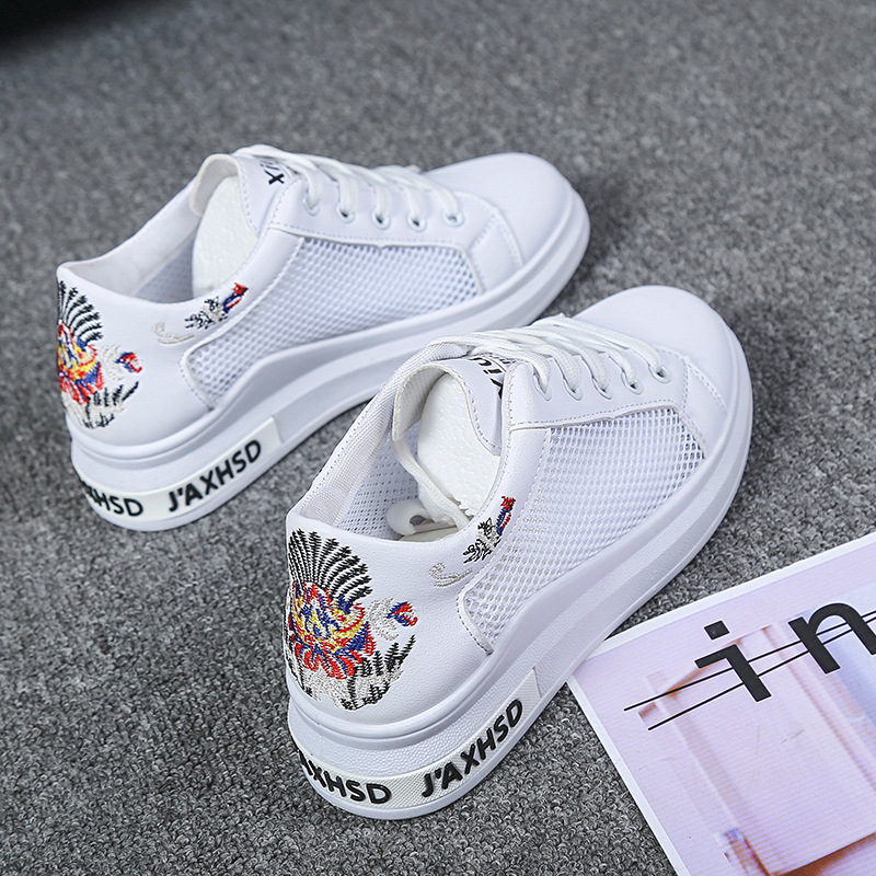 Nova Coreano Livre Transporte Homens Das Em Respirável 2019 Masculino Dos Sapatos Verão E Mulheres Moda Casuais aqIp4d
