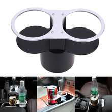 Organizer Holders Auto-Accessories-Supplies Drink-Bottle Automotive-Mount-Stand Abs-Plastic