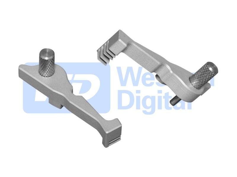 HDDOR WD 2.5 Slim set-Western Digital Head Replacement Tool-head swap tool-head combs-data recovery tool-Ramp Set