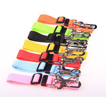 font b Pet b font Car Safety Seat Belt Dog Safety Seat Belt Collars 7Color