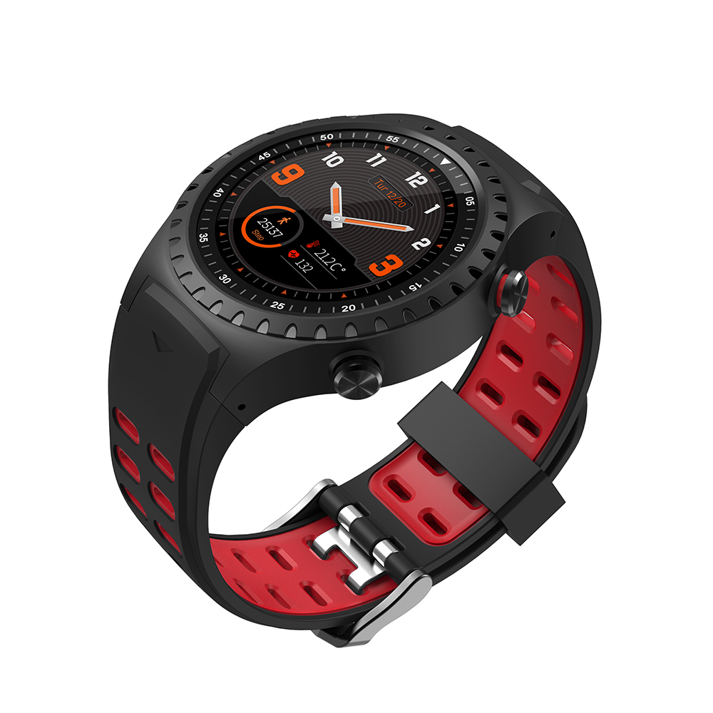 Image 5 - SCOMAS Smart Watch Support Bluetooth Phone Call GPS compass Smartwatch Phone Men Women IP65 Waterproof Heart Rate Monitor Clock-in Smart Watches from Consumer Electronics