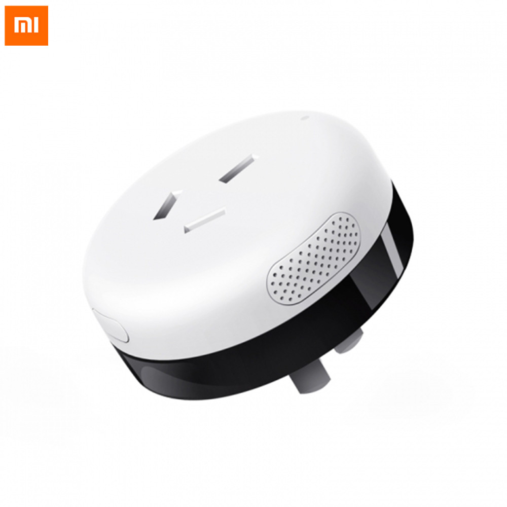 Original Xiaomi Air Condictioning Companion Partner Plug Zigbee Gateway Remote Control Smart Home Kits Mi App