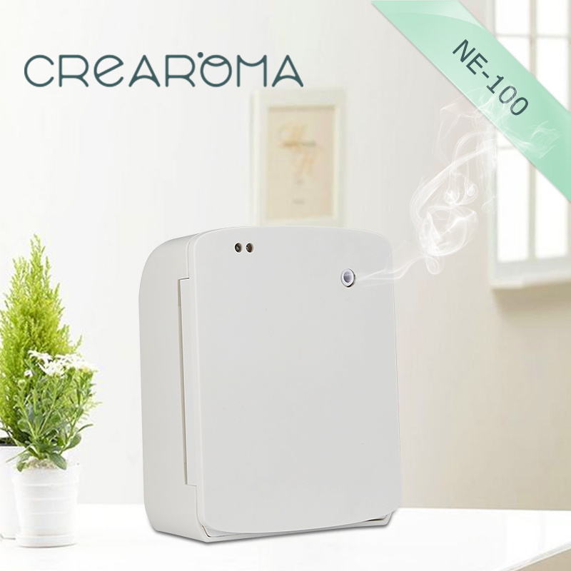 Crearoma 2018 NEW Battery Operated Aroma Diffuser For Small Area