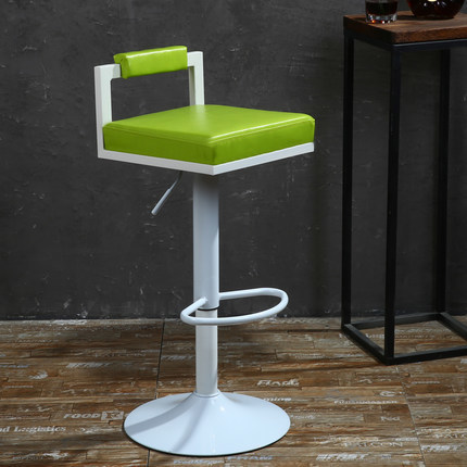 coffee house chair green seat computer lifting stool free shipping wine black color Refrigerated room Garment factory stool public house stool bar coffee ktv room chair free shipping black blue white color seat