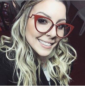Elegant Frame Eyeglasses