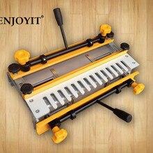 """2"""" 60 см ласточкин хвост джиг Портер Кабель Машина деревянный шкаф деревообрабатывающий инструмент бренд"""