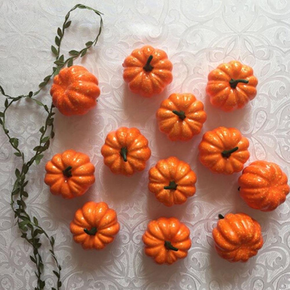 popular artificial pumpkin cheap artificial popular artificial pumpkin decorations buy cheap artificial