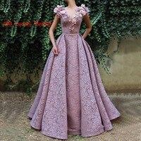 Саудовская Аравия Дубай блеск провечерние м платья ручной работы Цветы подружки невесты для Свадебная вечеринка свадебные платья