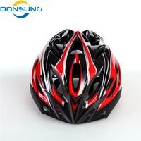 Upgrade Model 2018 Bicycle Helmet Cycling Helmet Ultralight Integrally molded Road Mountain Bike Helmet Cascos Ciclismo
