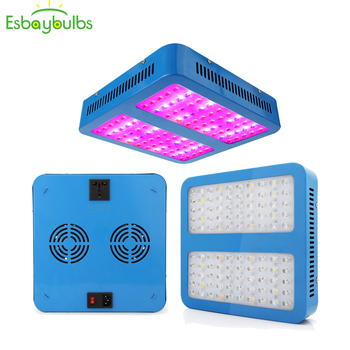 3x1000 W عالية الطاقة LED لوحة إضاءة متنامية 110 V 220 V الطيف الكامل النباتية مصابيح ل Seedings الإضاءة داخلي النبات ينمو LED Fitolamp