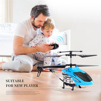 Minionki Helicopter With Remote Control Altitude Hold RC Alloy Drone Toy Gift RC Helicopter 4ch Drone Visuo Racing Drone MAR15