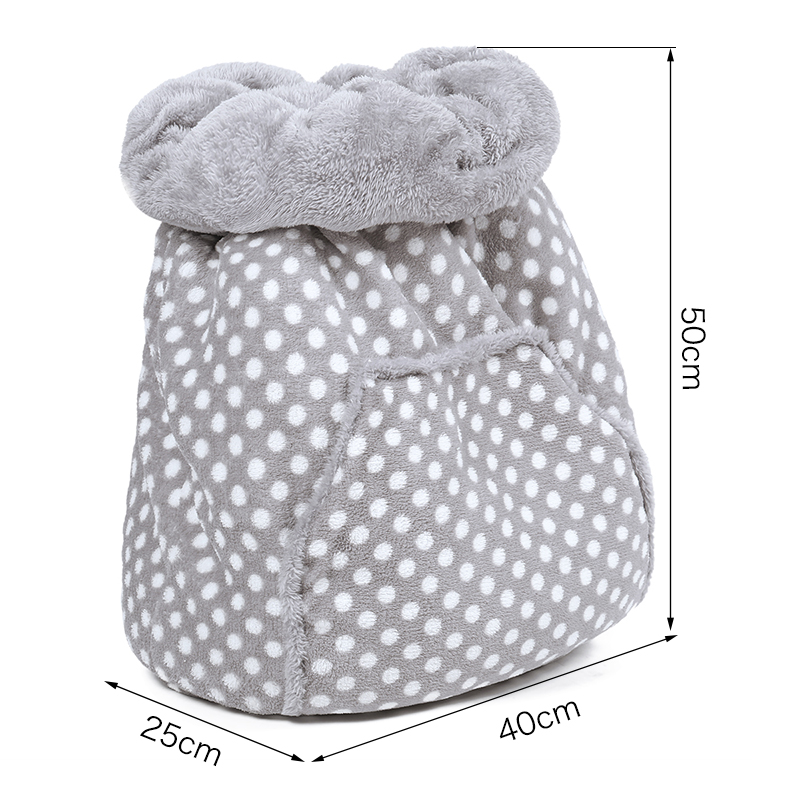 Cute Style Pet Sleeping Bag 12 » Pets Impress