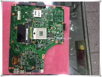 REV:2.3 K53SD motherboard for ASUS K53E P53E K53SD laptop motherboard USB3.0 REV:2.3 HM65 DDR3 mainboard 100% working!