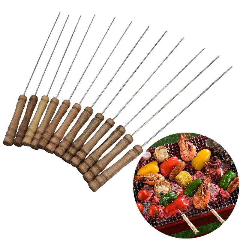 Шампуры из Китая