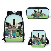 venta caliente real gama completa de artículos Precio pagable Compra school backpack minecraft y disfruta del envío ...