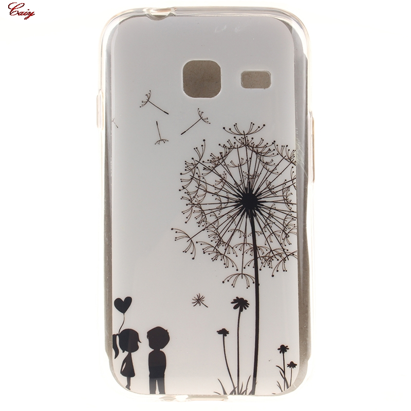 For Samsung Galaxy J1 Mini 2016 J105H soft TPU Cases SM-J105H J 105 Back cases For funda samsung J1 Nxt J1 Mini (6) Phone Cases
