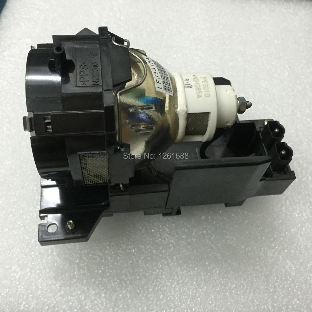 Original Projector Lamp with housing for Hitachi HCP-7000X/HCP-6700X/HCP-6800X DT00771 doffler hcp 2309