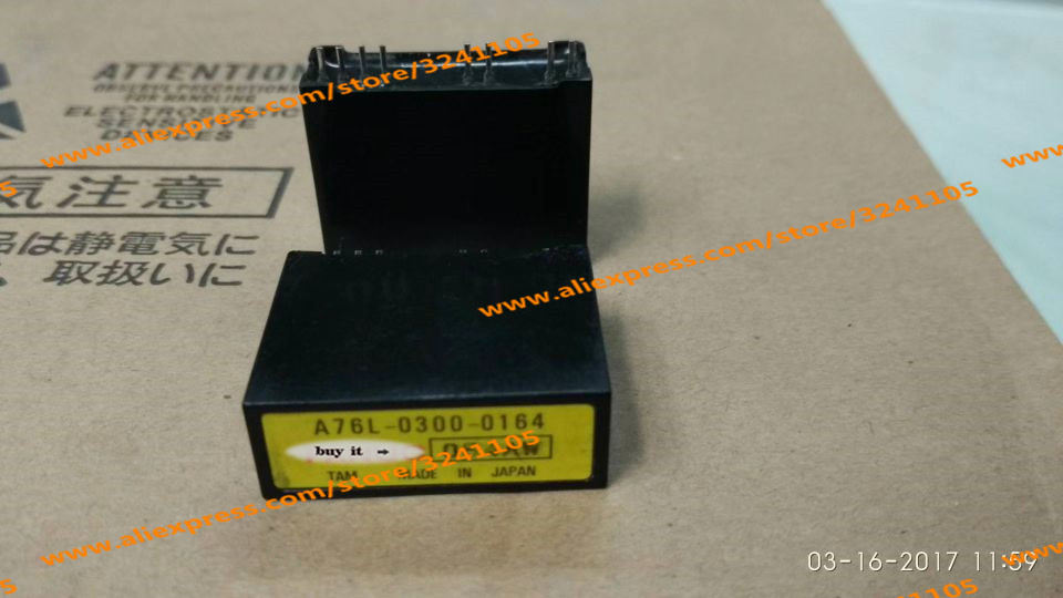 Free shipping NEW A76L-0300-0164 MODULE pursuing health equity in low income countries